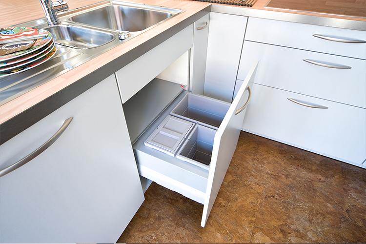 Designer-Küche nach Maß | Küchen-Galerie Illingen, Saarland
