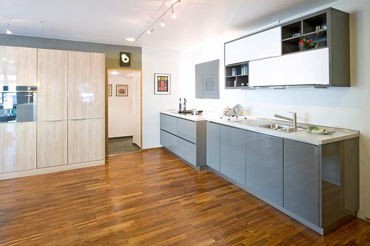 Küchen Galerie Illingen Saarland Designer Küche Nach Maß