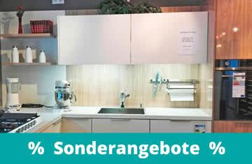 Sonderangebote-Start